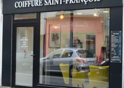 COIFFURE ST FRANCOIS