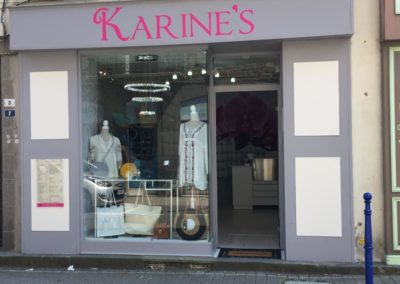 KARINE'S